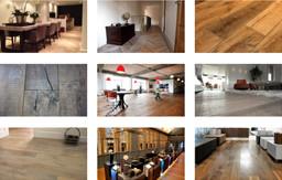 Maatwerk hardhouten vloeren heywood vloeren