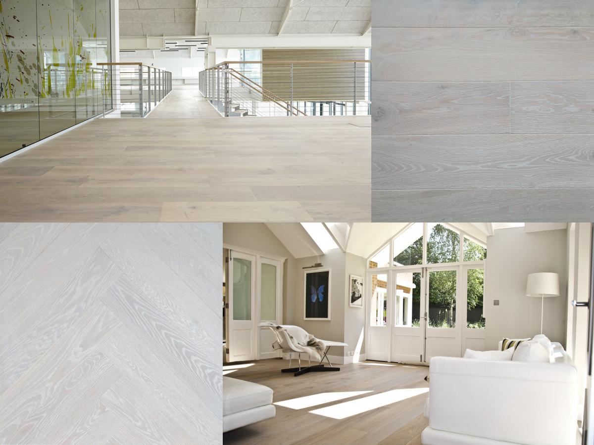 Heywood Bespoke Hardwood Flooring