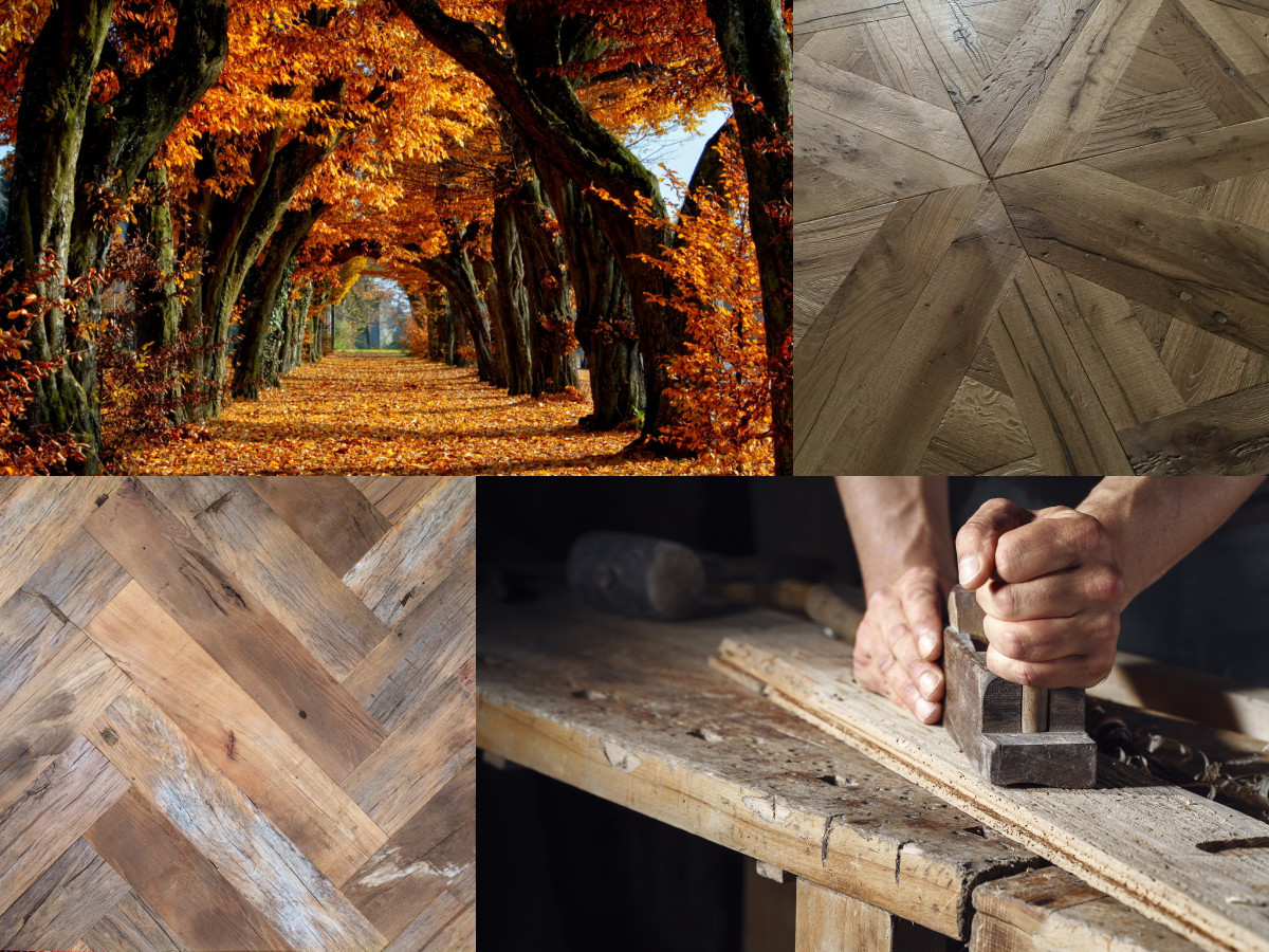 Heywood Reclaimed, Handcrafted with Pride!