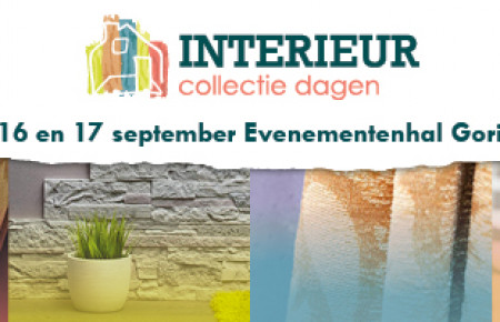 Heywood Vloeren exhibits at 'Interieur en Collectie Dagen'