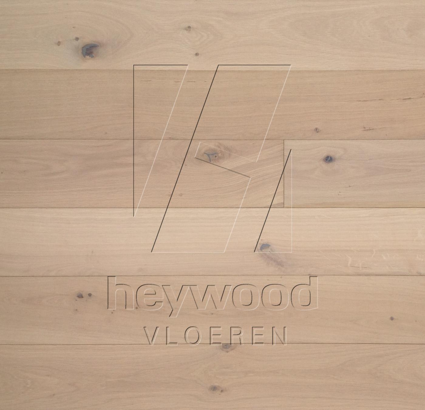 NLH Plank Latte in European Oak Character of Bespoke Wooden Floors