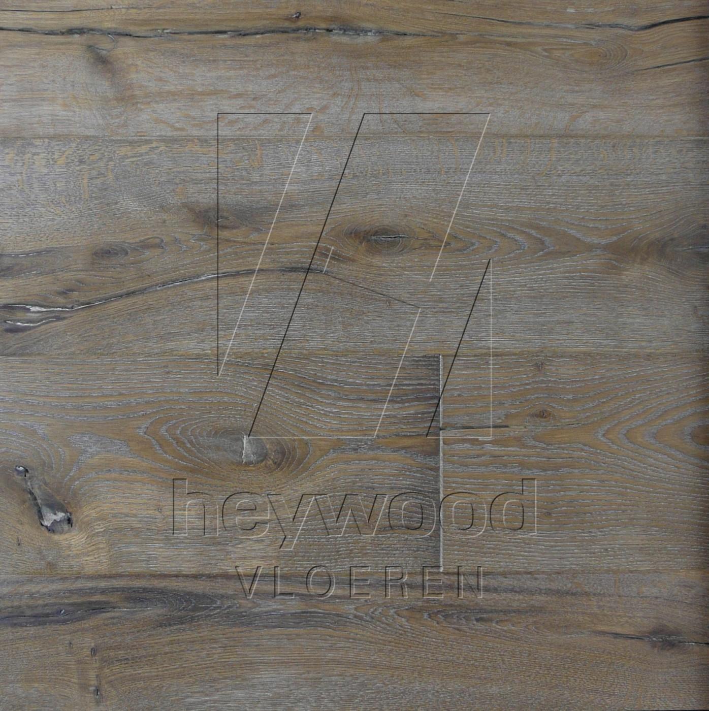 Karakoram in Aged Antique Surface of Aged Hardwood Floors