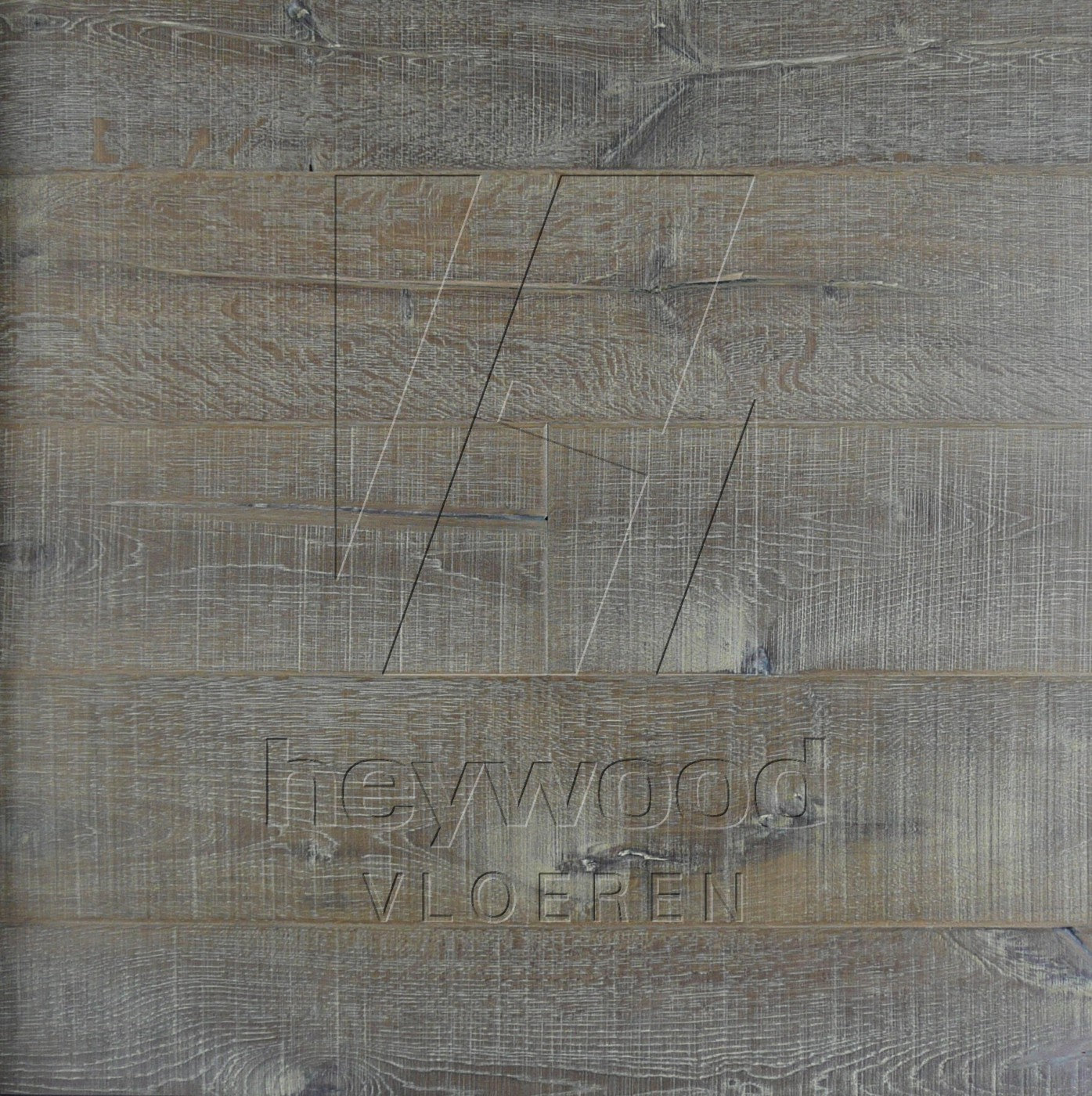 Dordogne in Aged Knotting Hill Surface of Aged Hardwood Floors