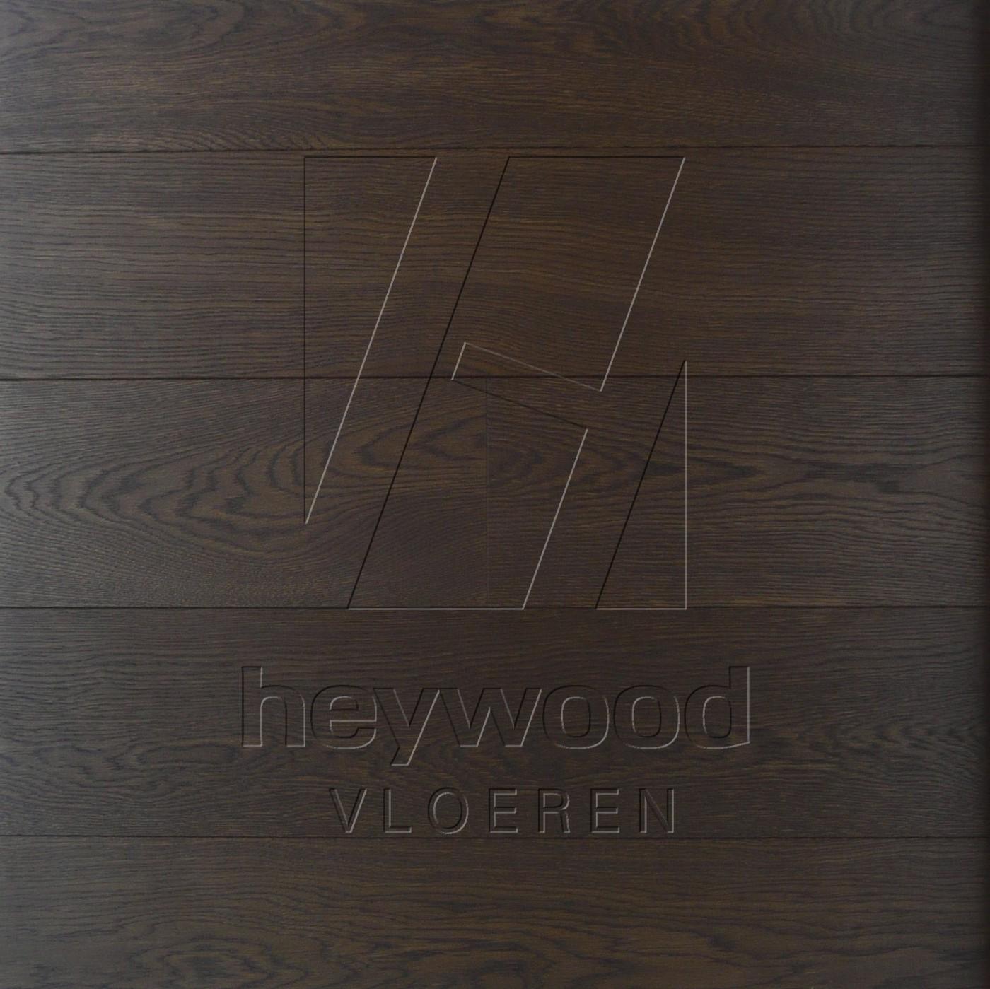 Rio Negro in European Oak Elegance of Bespoke Wooden Floors