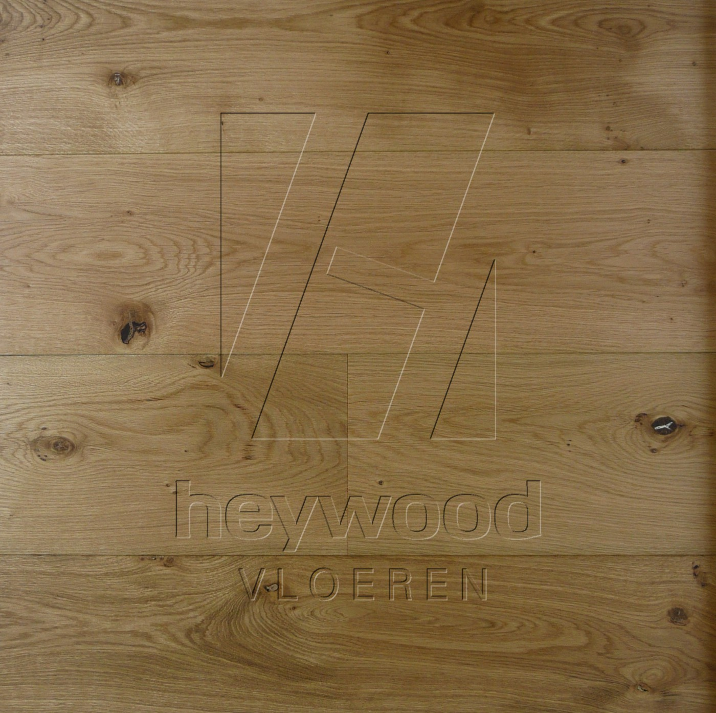Plymouth in European Oak Character of Bespoke Wooden Floors