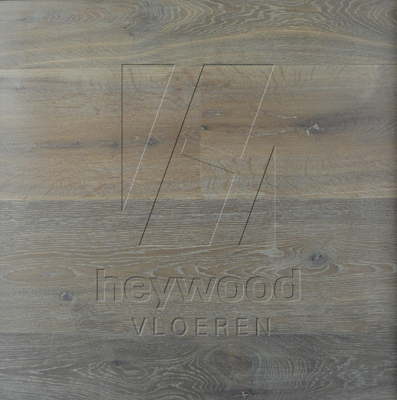 Montreal in European Oak Character of Bespoke Wooden Floors