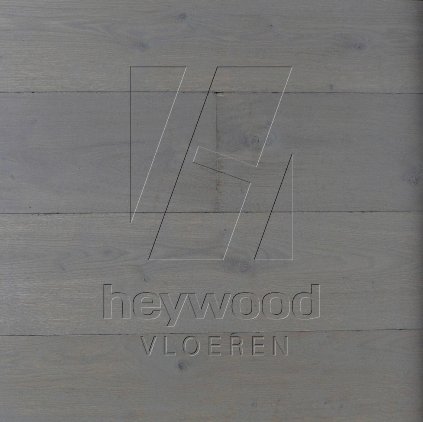 Monterrey in European Oak Character of Bespoke Wooden Floors