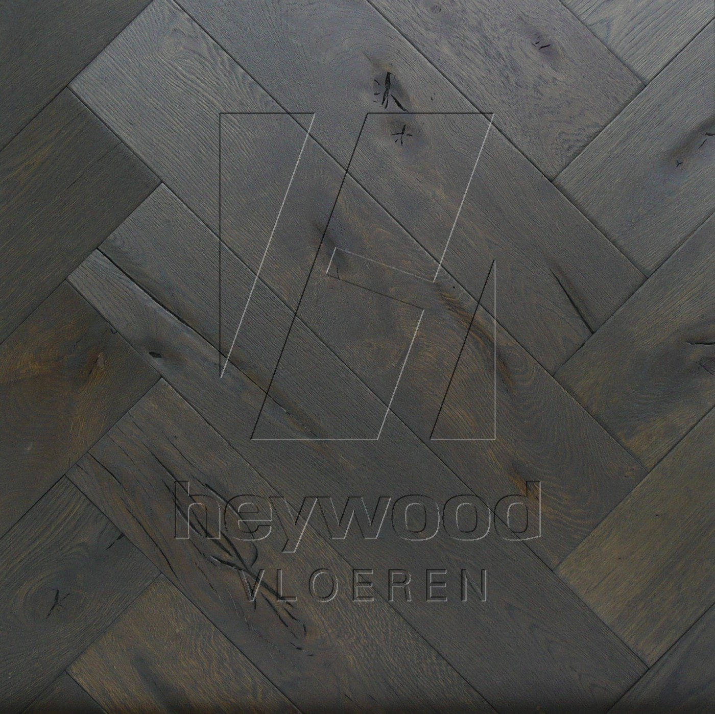 Highlands Antique Herringbone in Herringbone of Pattern & Panel Floors