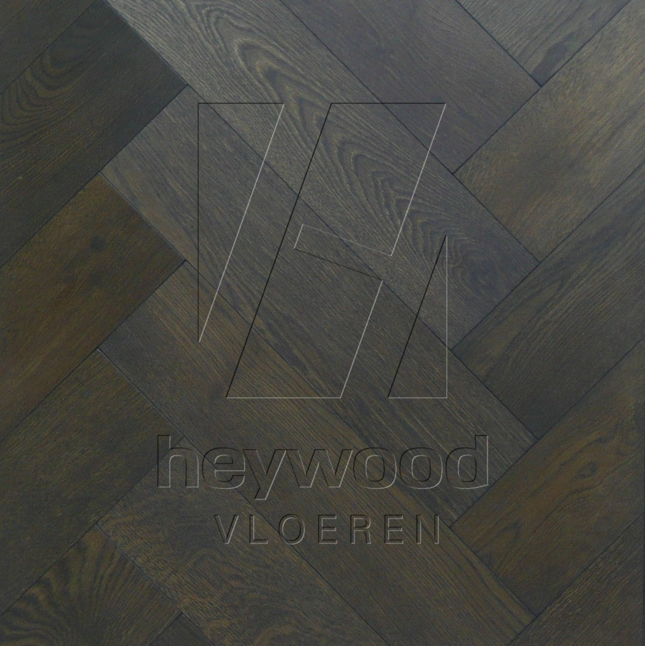 Stanford in Herringbone of Pattern & Panel Floors