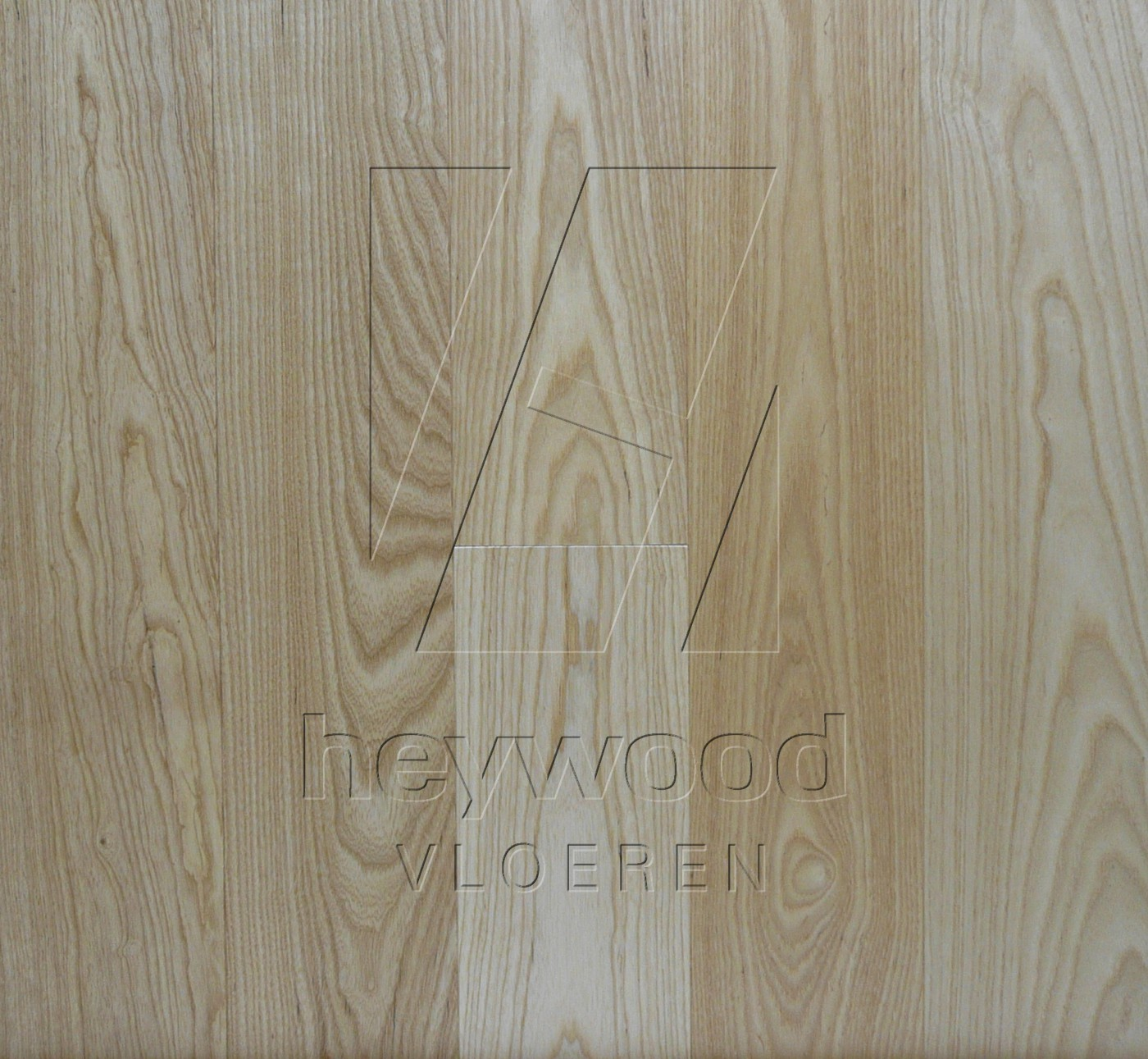 American White Ash in Other Wood Species of Bespoke Wooden Floors