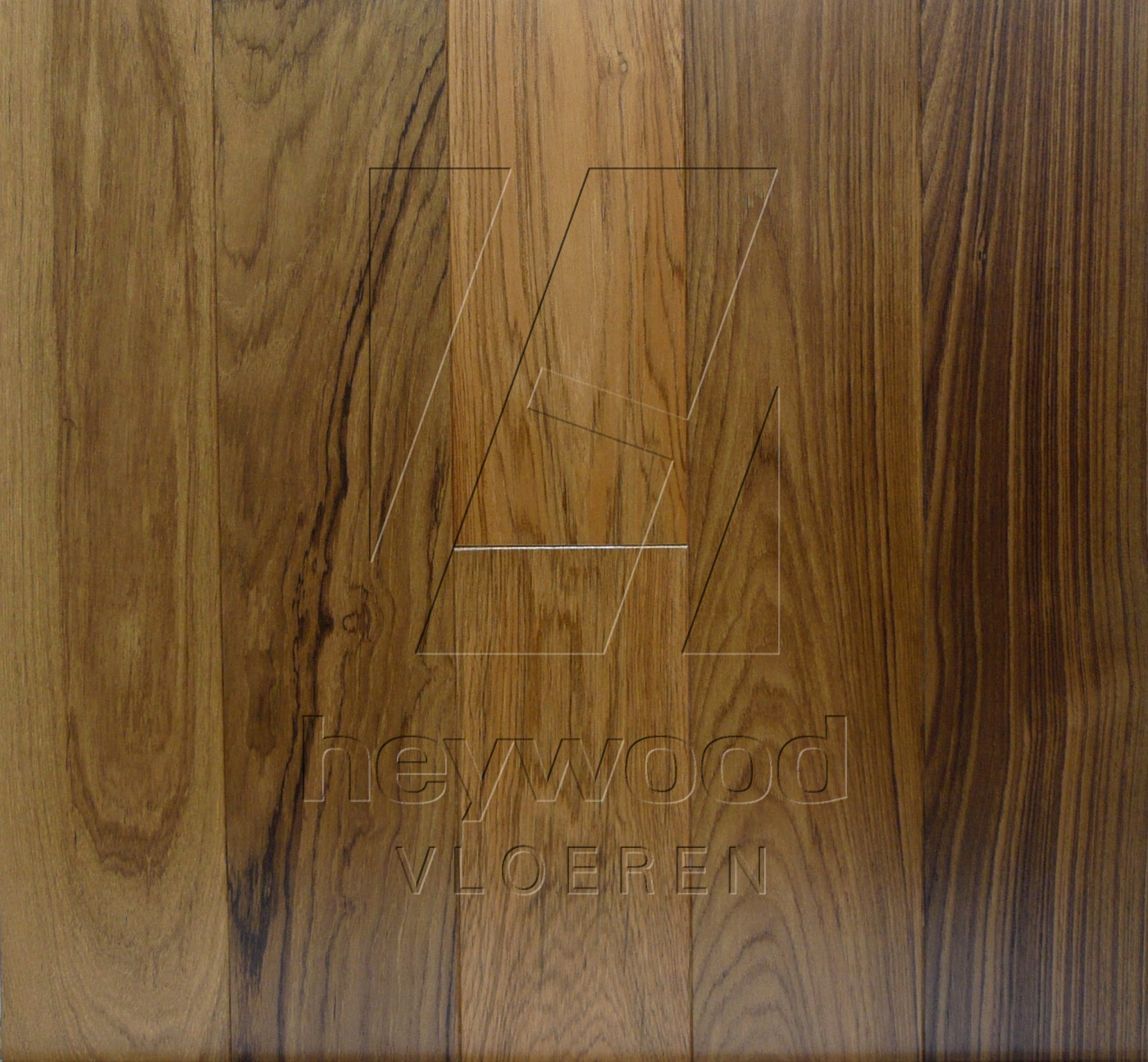 Teak in Other Wood Species of Bespoke Wooden Floors