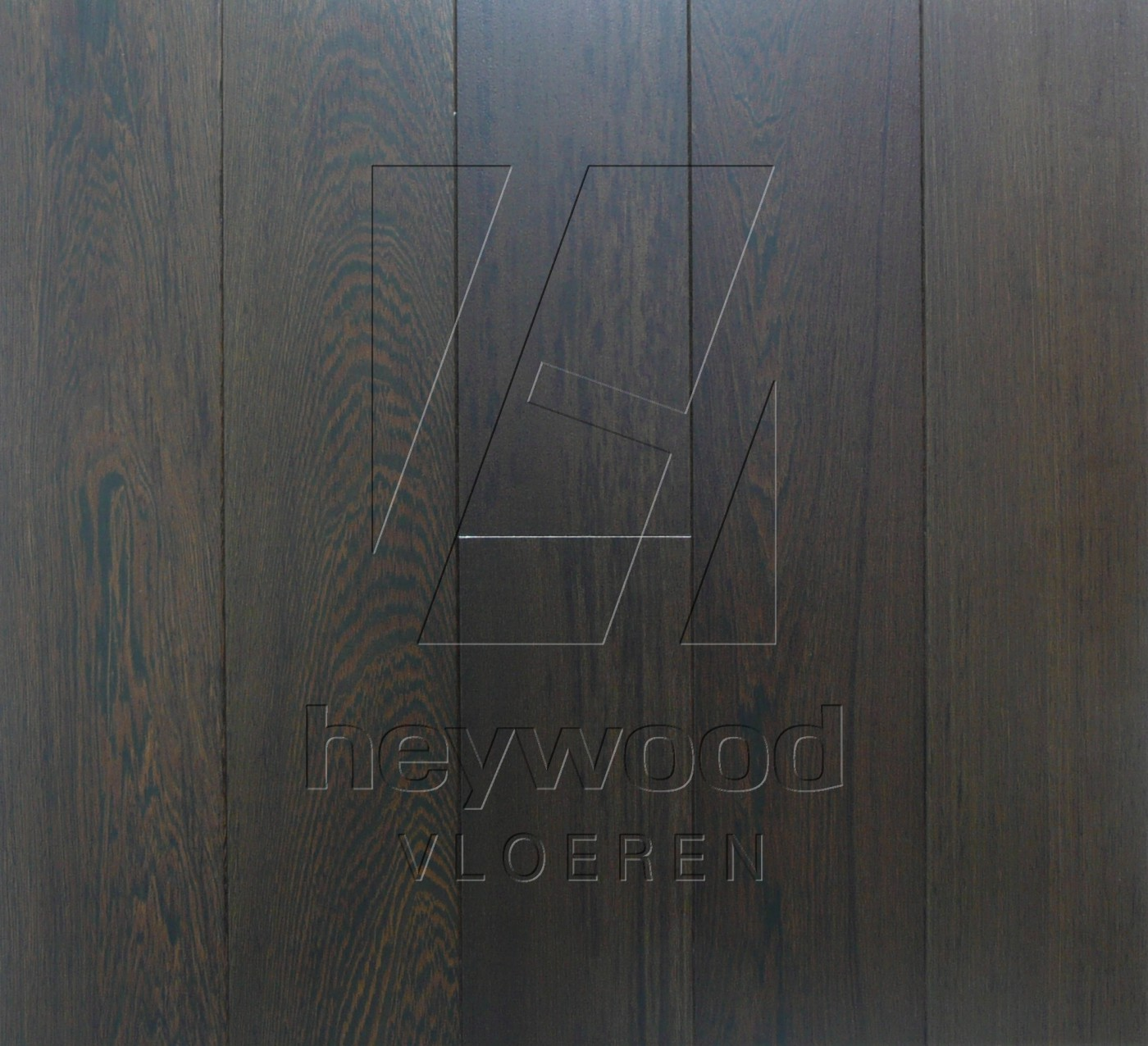 Wengé in Other Wood Species of Bespoke Wooden Floors