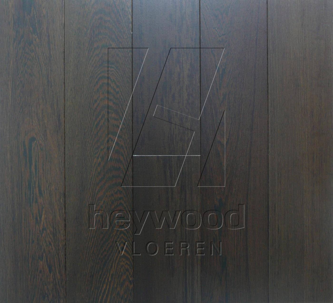 Wengé in Other Wood Species of Bespoke Wooden Floors