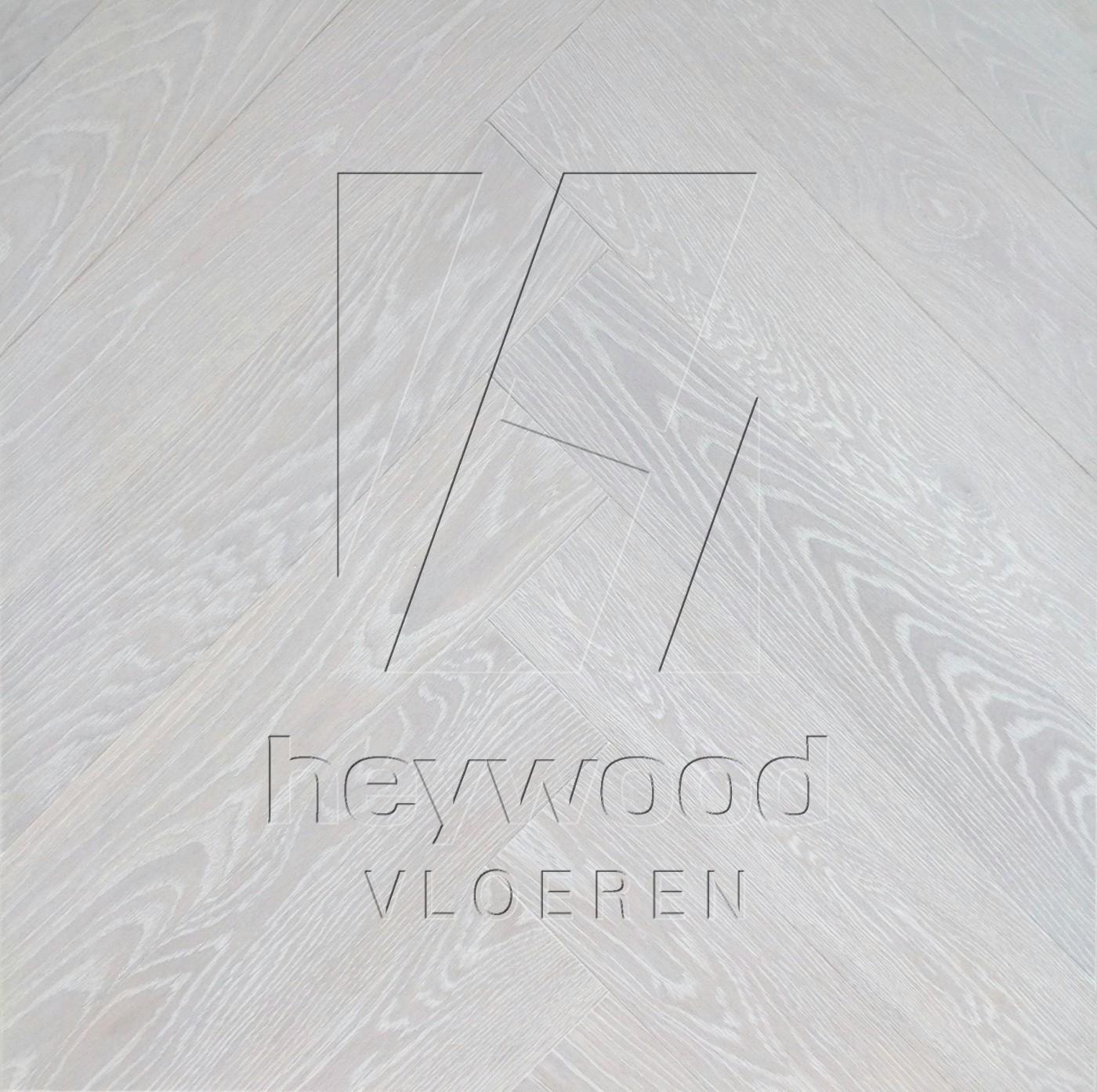 Anchorage in Herringbone of Pattern & Panel Floors