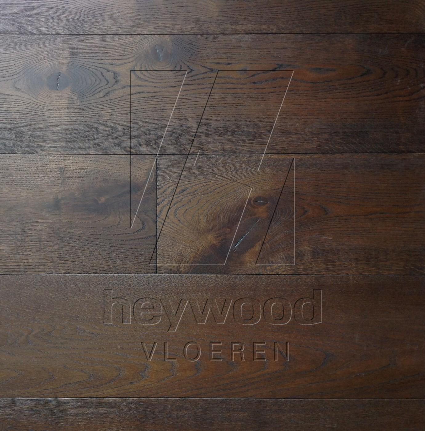 Edinburgh in European Oak Character of Bespoke Wooden Floors