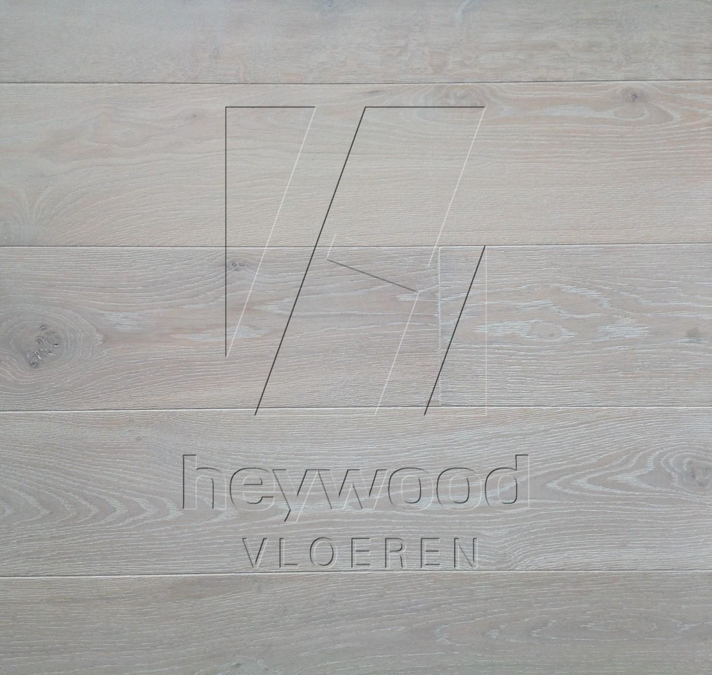 Santorini in European Oak Character of Bespoke Wooden Floors