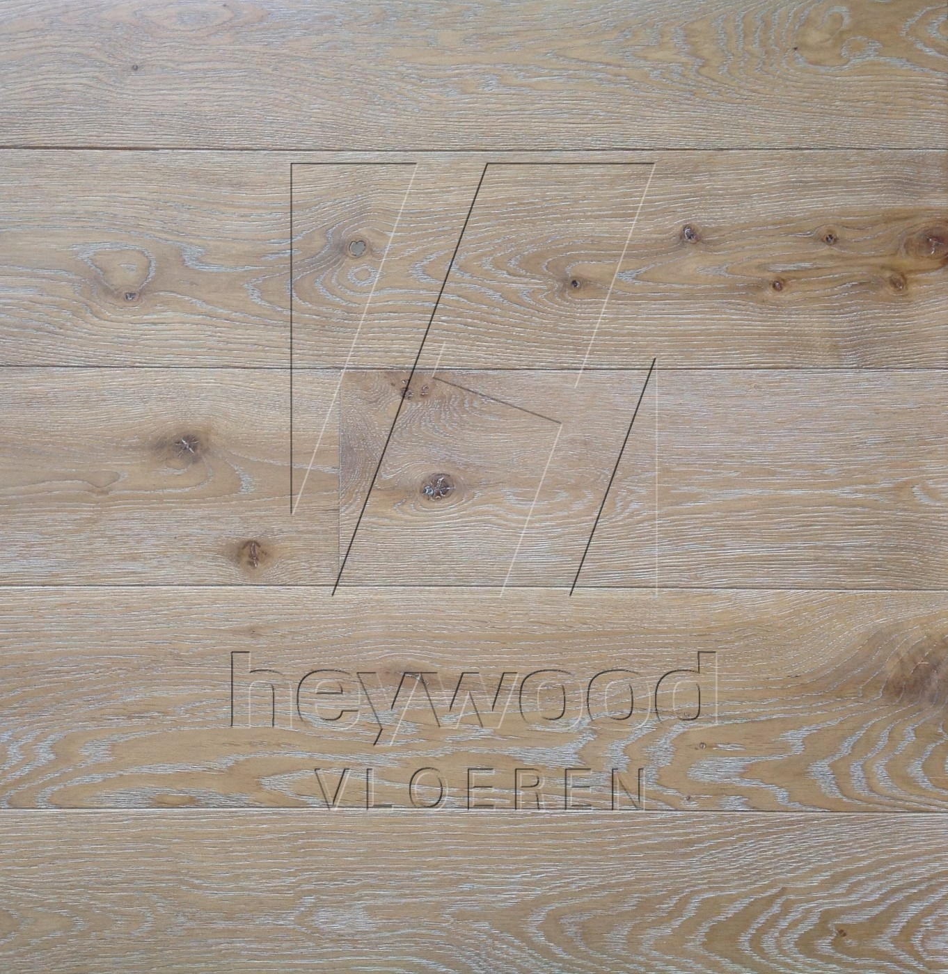 Annecy in European Oak Character of Bespoke Wooden Floors