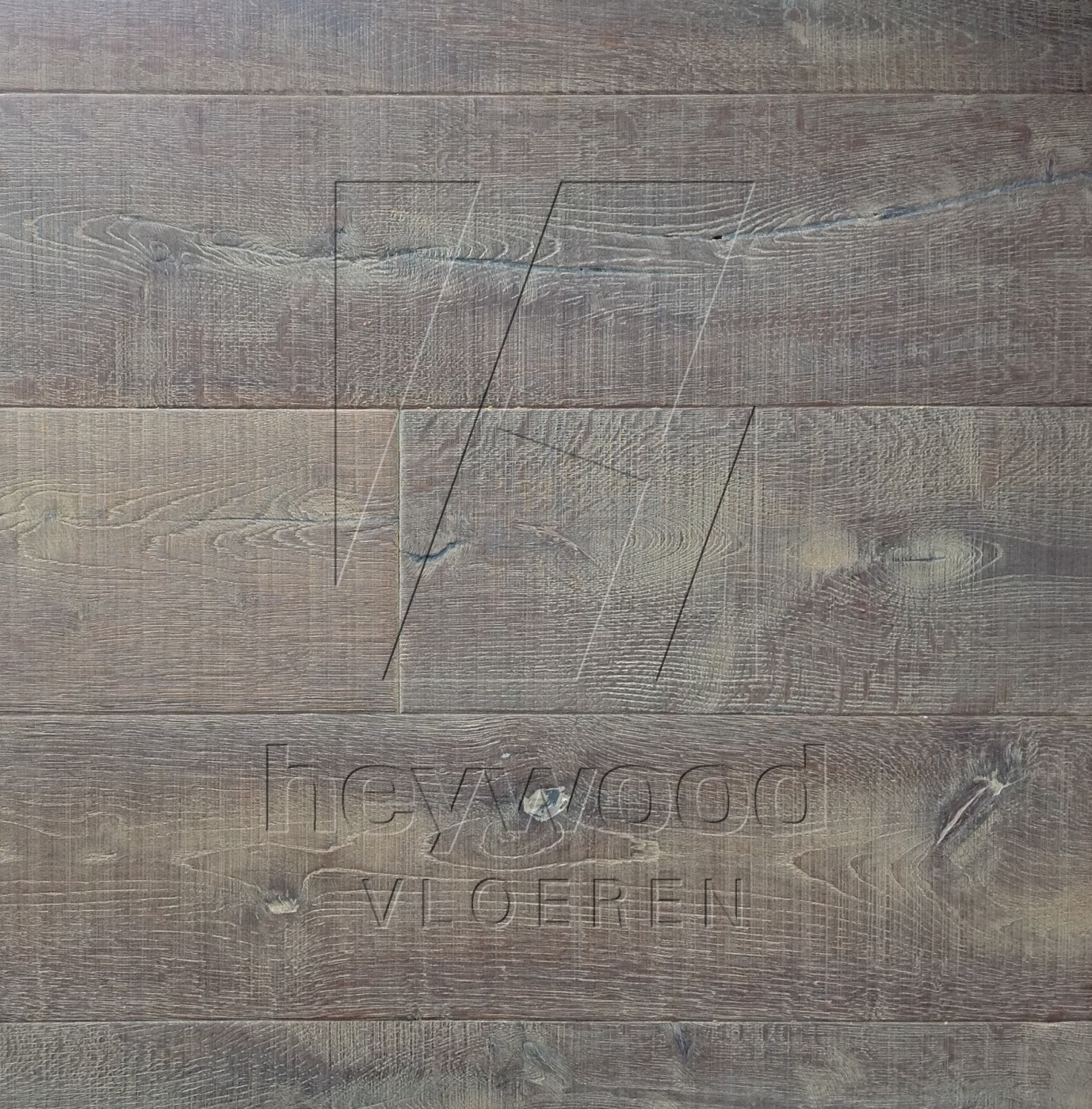 Normandy in Aged Knotting Hill Surface of Aged Hardwood Floors