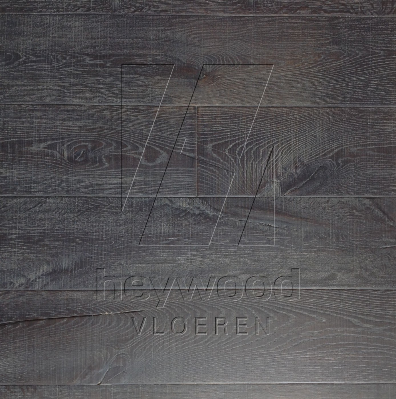 Lofoten in Aged Knotting Hill Surface of Aged Hardwood Floors