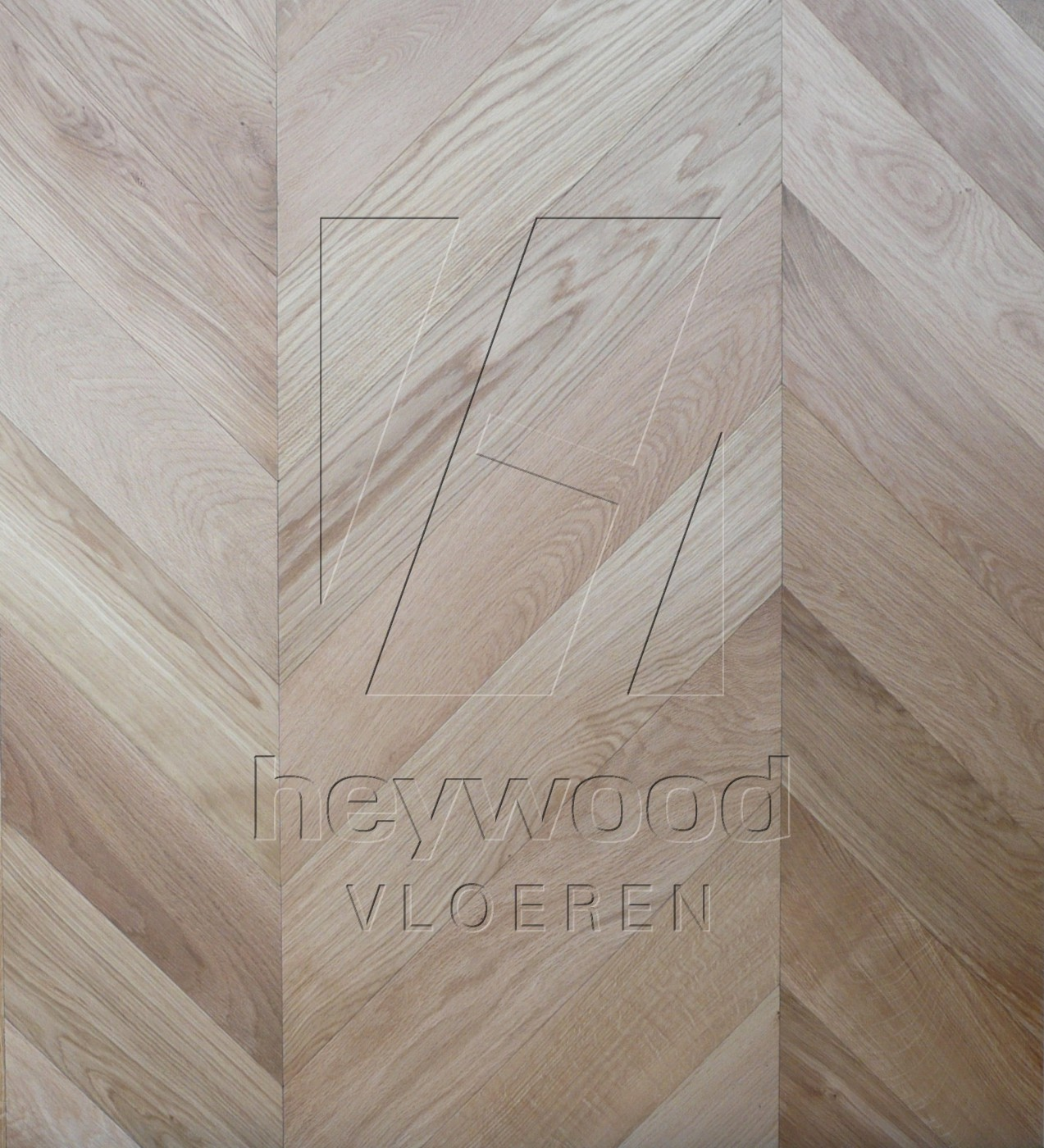 Chevron Oak Elegance Osmo oiled in Chevron of Pattern & Panel Floors