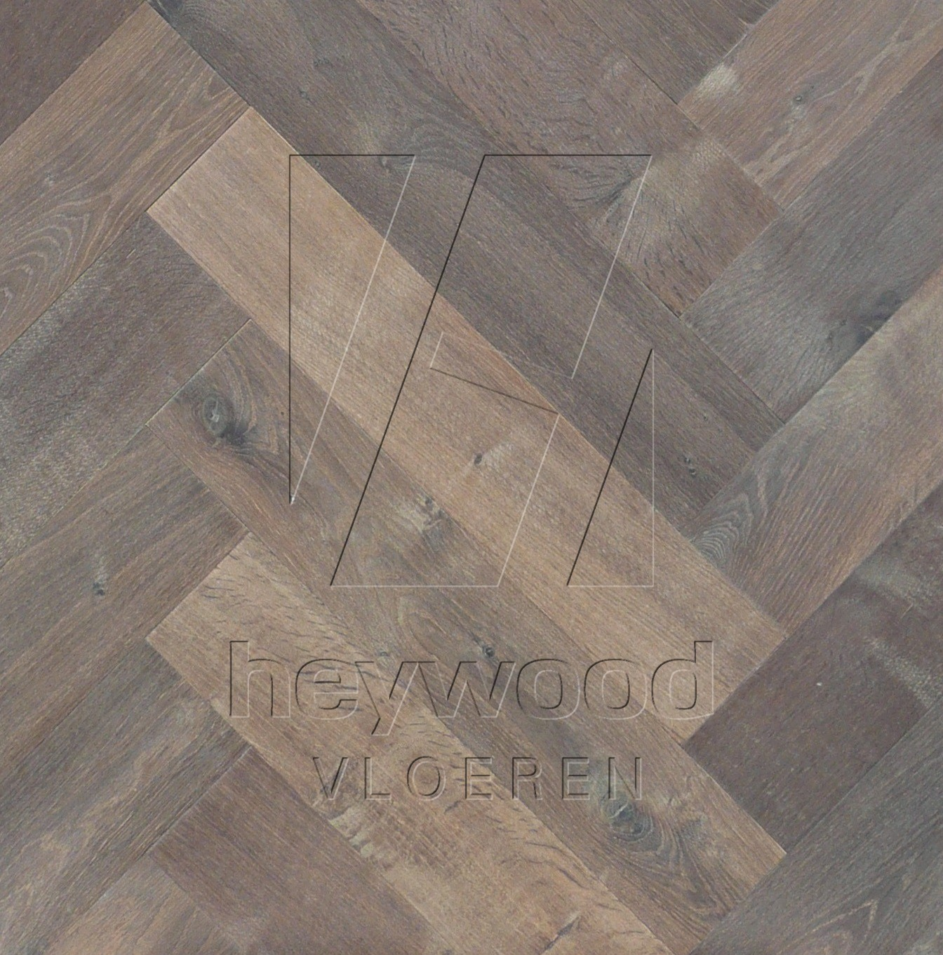 Herringbone Berkeley in Herringbone of Pattern & Panel Floors