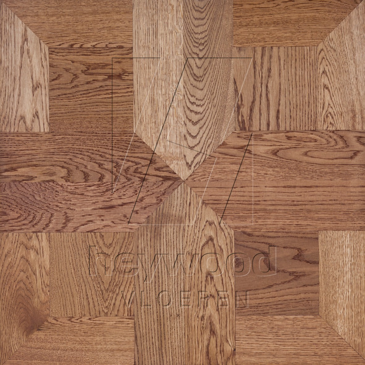 Empire Panel in Floor & Wall Panels of Pattern & Panel Floors