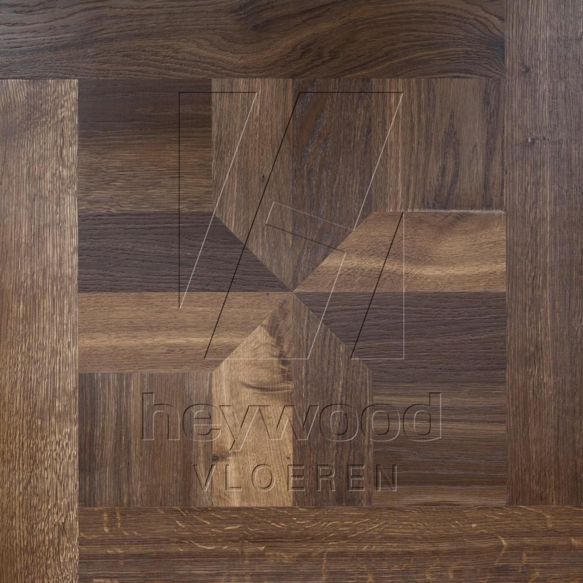 Variance Panel in Floor & Wall Panels of Pattern & Panel Floors