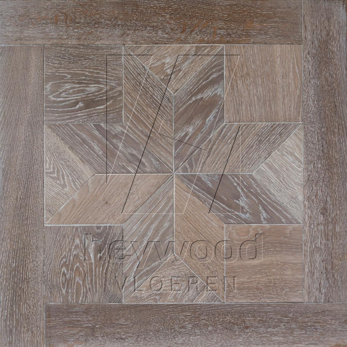 Etoile 660 x 660 mm in Floor Panels & 3D Wall Panels of Pattern & Panel Floors