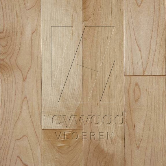White Maple (Canadian) in Other Wood Species of Bespoke Wooden Floors
