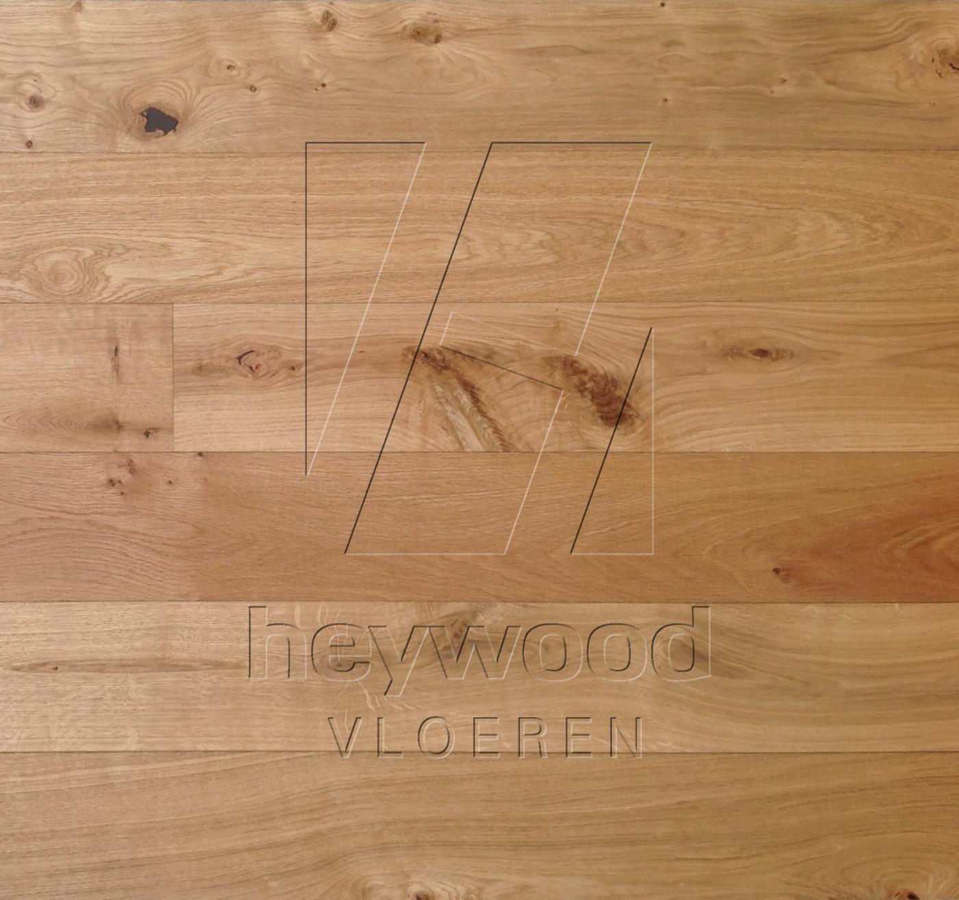NLH/PSA 'Biscuit' 10/3mm or 15/4mm in European Oak Character of Bespoke Wooden Floors