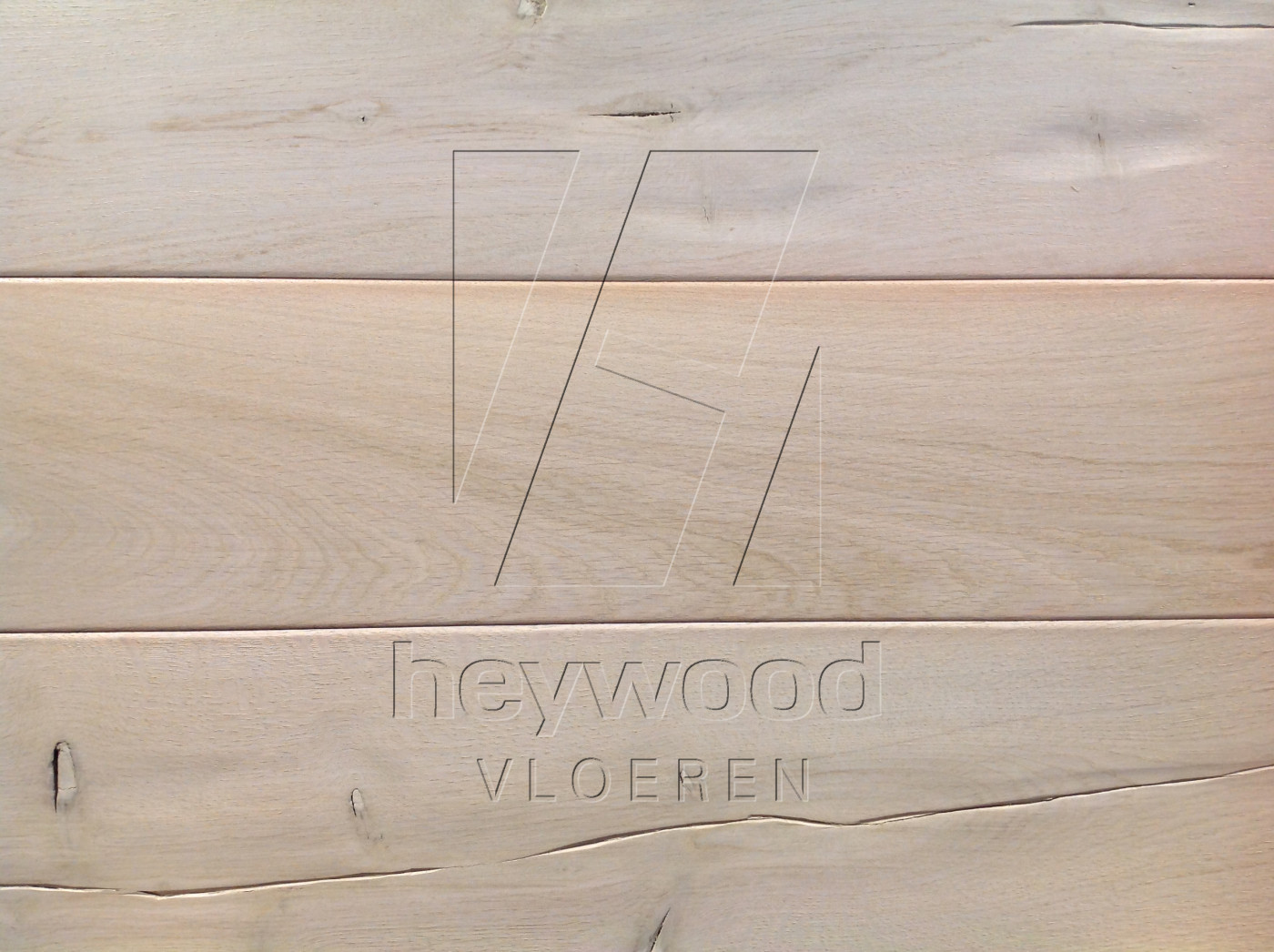 Antique Plank 'Camarque' in Aged Antique Surface of Aged Hardwood Floors