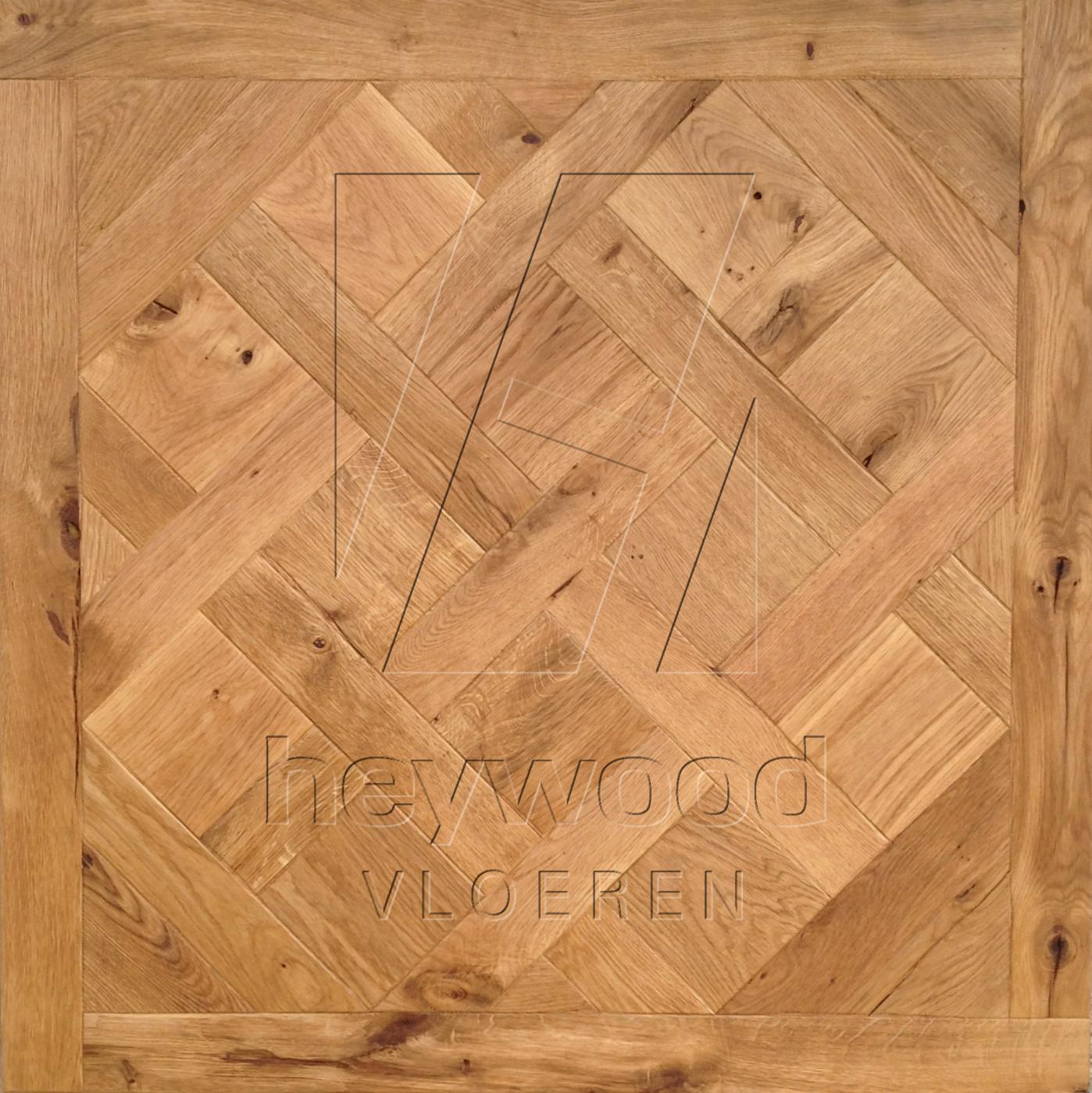 'Piemonte coloured' Antique Versailles 20x1000x1000mm in Floor & Wall Panels of Pattern & Panel Floors