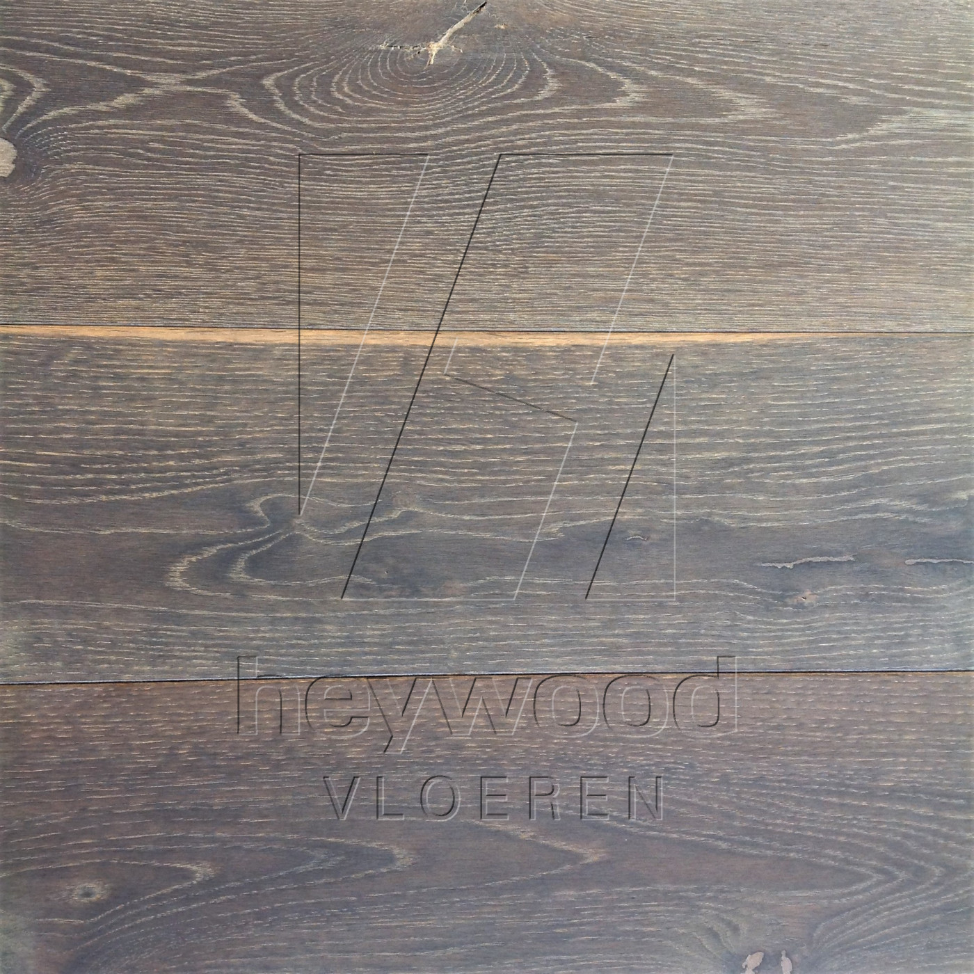 Plank Gran Paradiso coloured in European Oak Character of Bespoke Wooden Floors