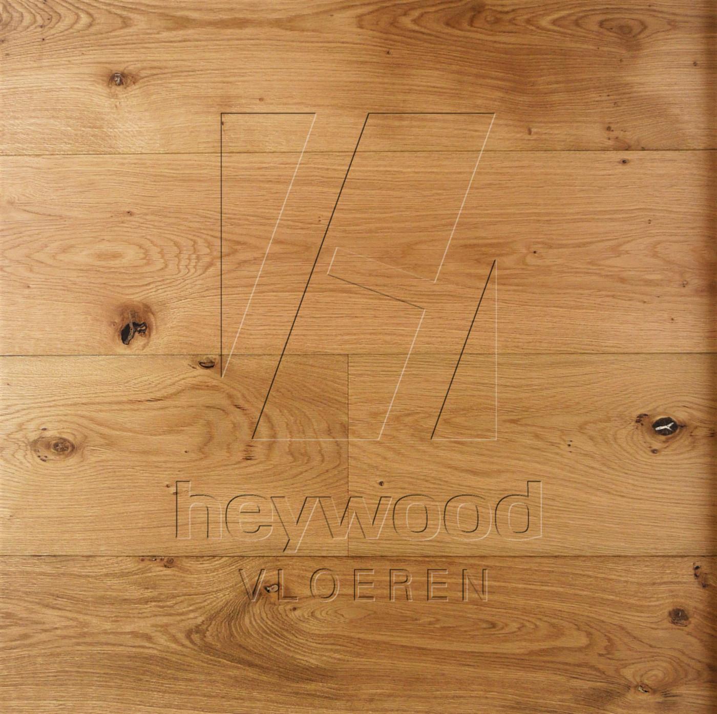 Plank Plymouth in European Oak Character of Bespoke Wooden Floors