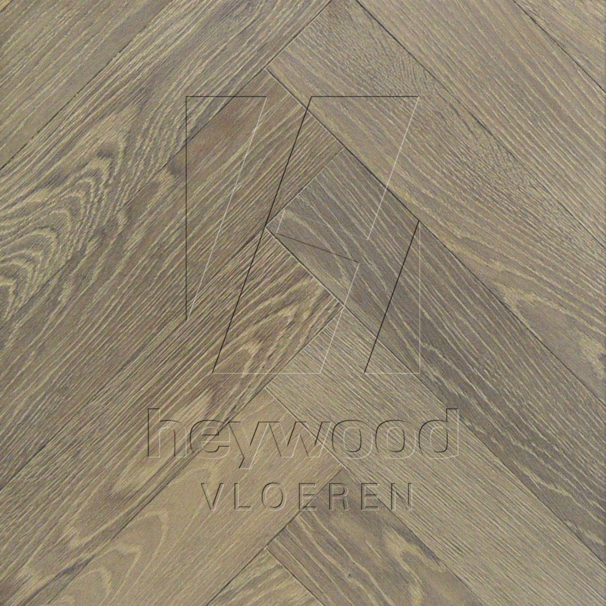 Oxford in Herringbone of Pattern & Panel Floors