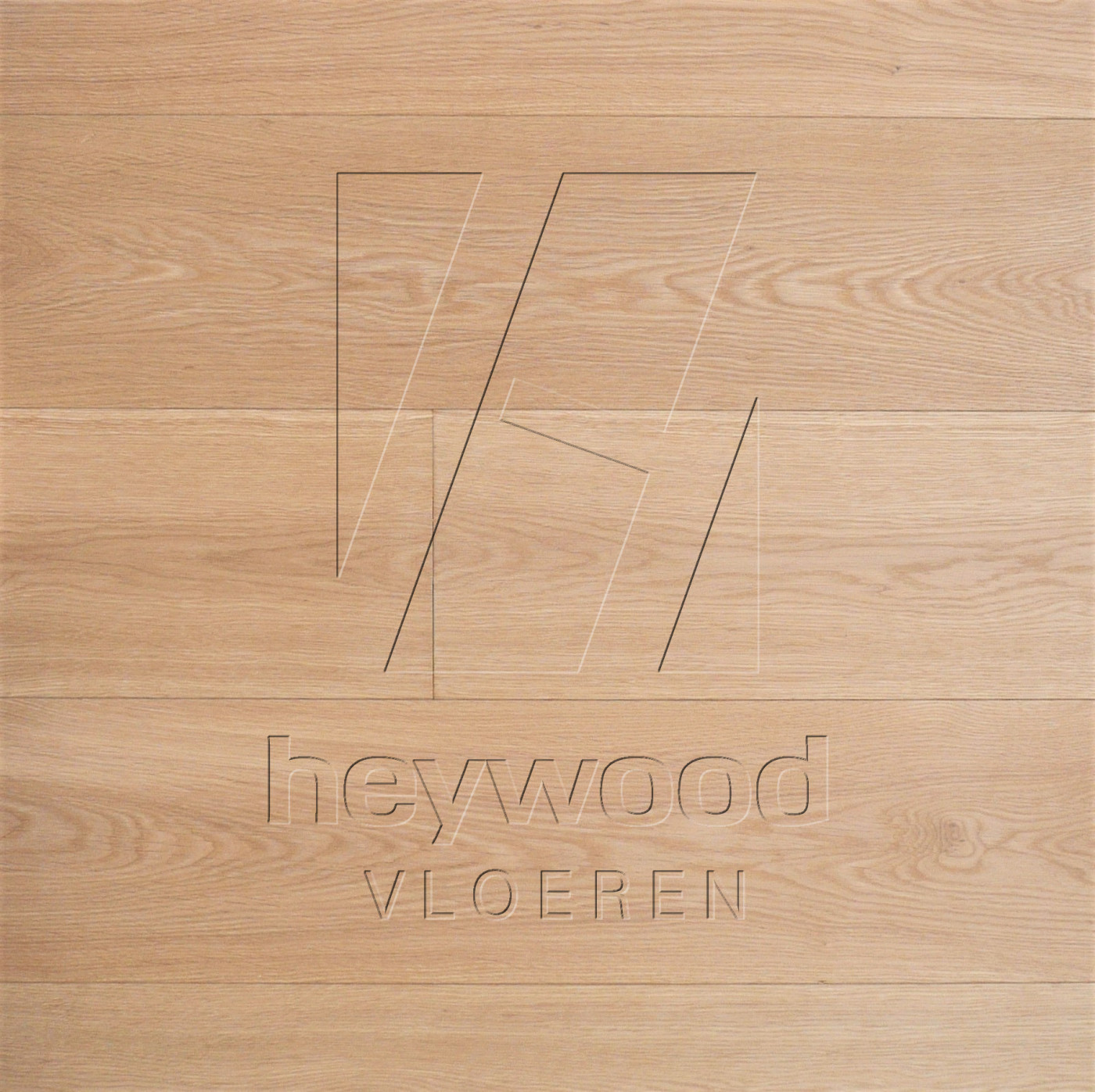 Elegance Plank Virgin (invisable look) in European Oak Elegance of Bespoke Wooden Floors