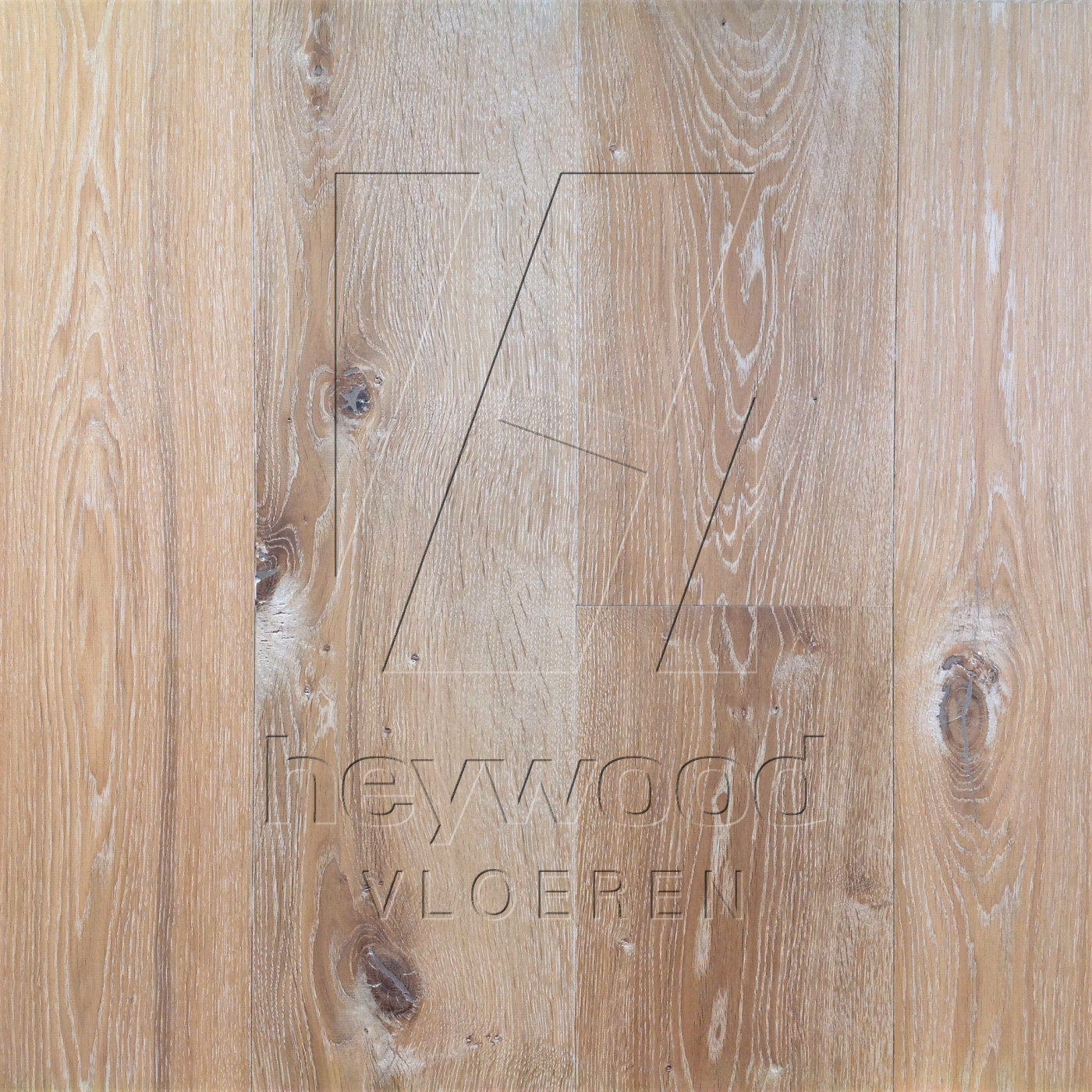 Plank Calgary in European Oak Character of Bespoke Wooden Floors