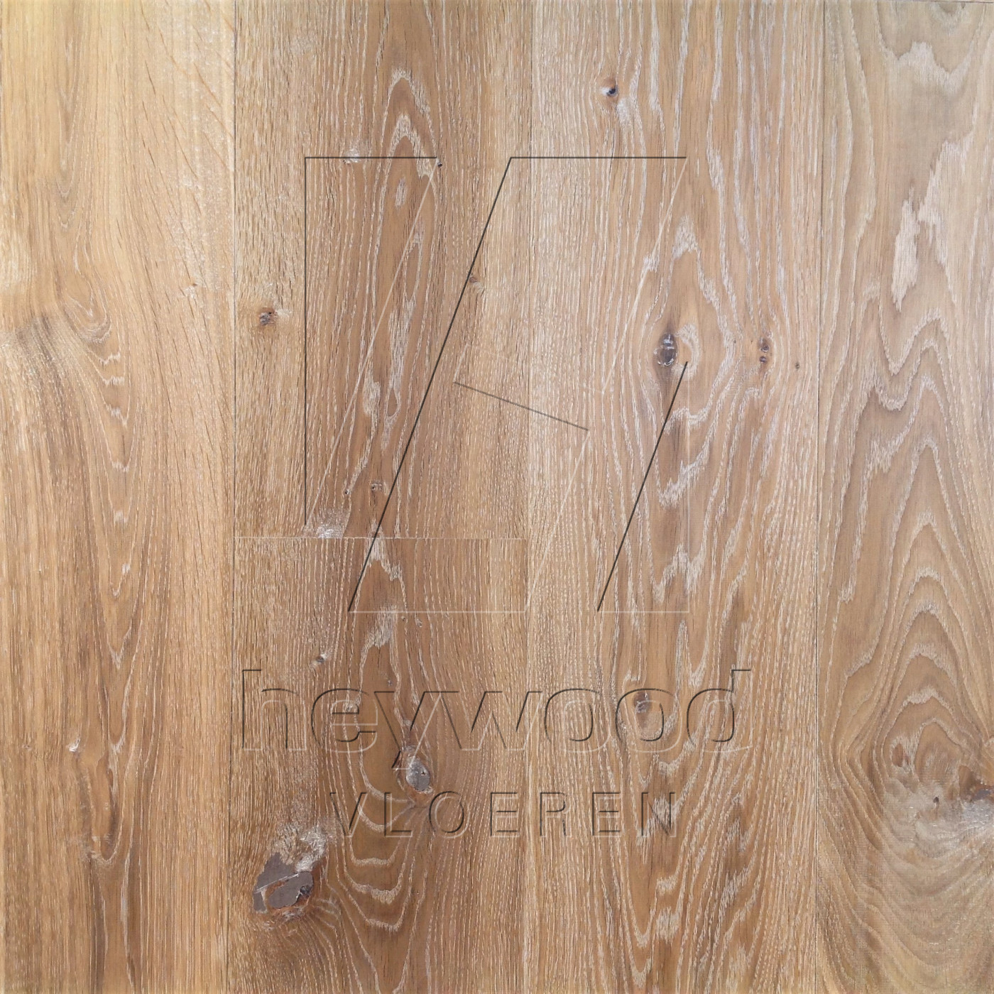 Plank Denver in European Oak Character of Bespoke Wooden Floors