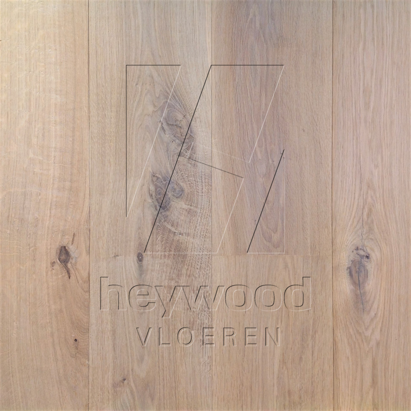 Plank Luzern in European Oak Character of Bespoke Wooden Floors
