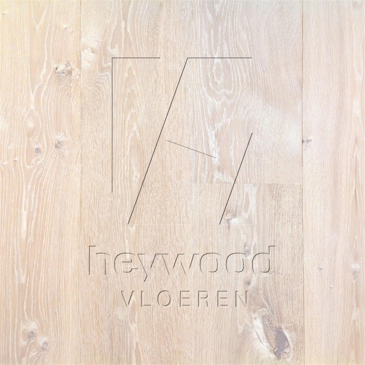 Plank Vancouver in European Oak Character of Bespoke Wooden Floors