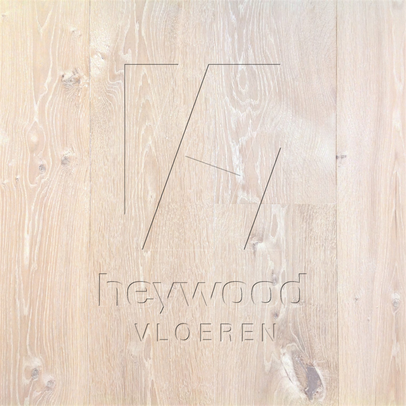 Plank Vancouver in European Oak Character of Bespoke Wooden Floors