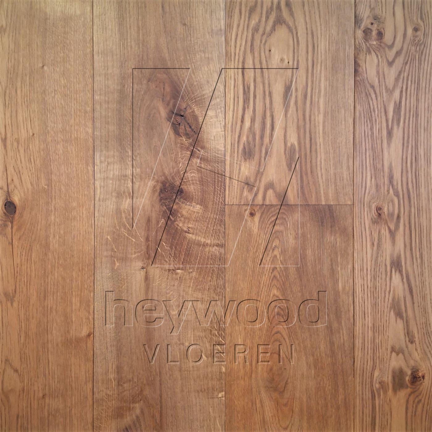 Plank Graz in European Oak Character of Bespoke Wooden Floors