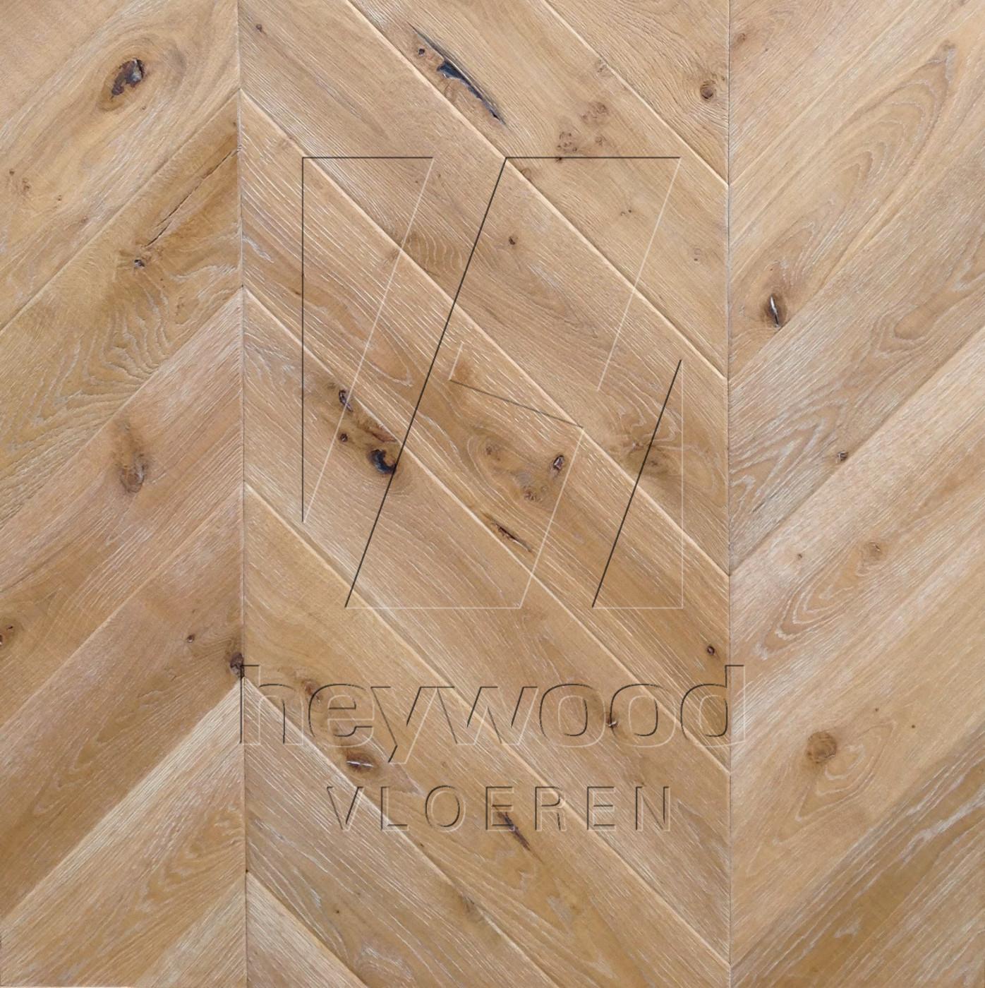 Knotting Hill Chevron 'Beach' in Chevron of Pattern & Panel Floors
