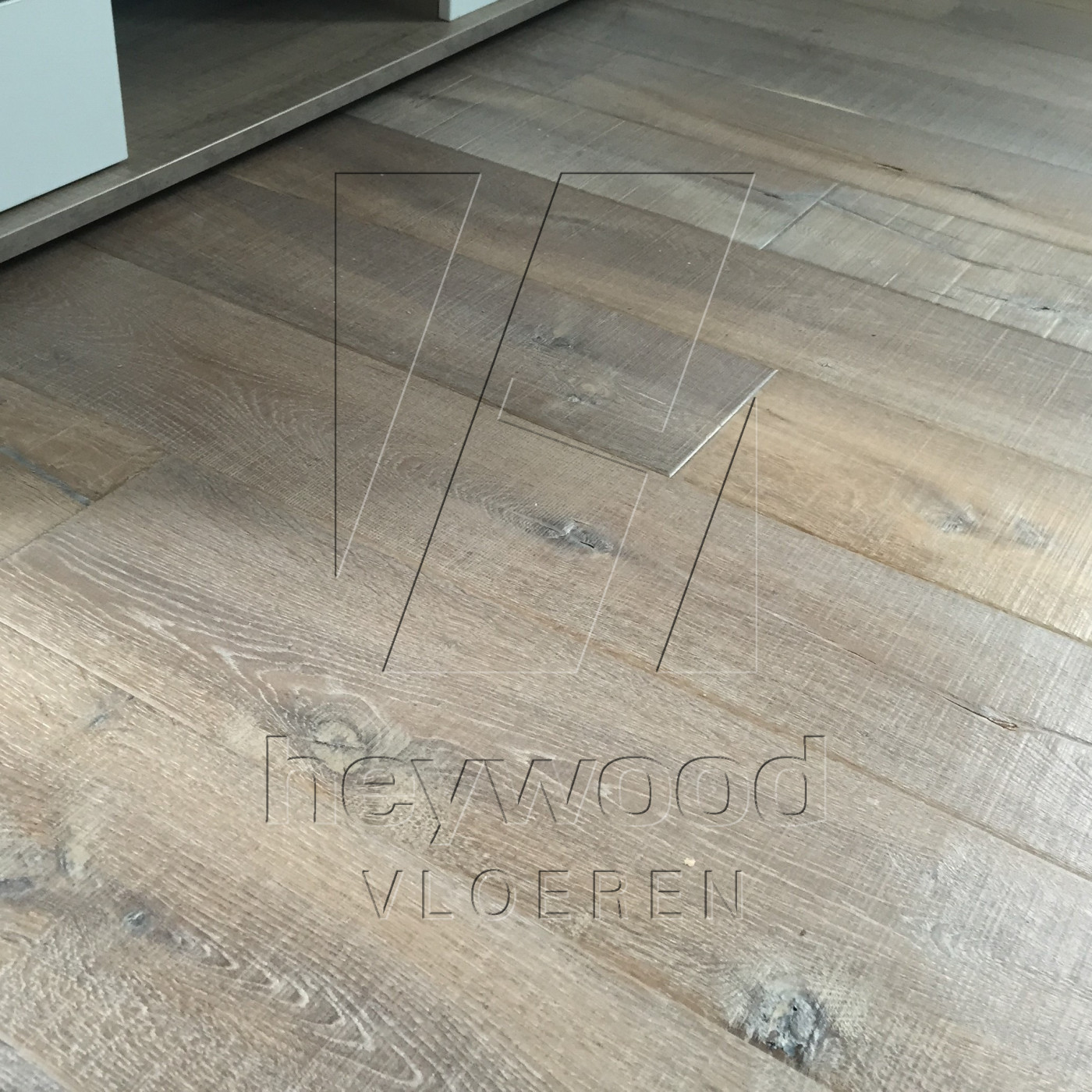 Knotting Hill Plank 'Gotland' (Roomset) in Floor & Wall Panels of Pattern & Panel Floors