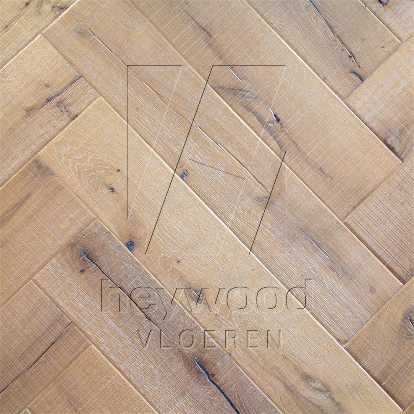 Knotting Hill Herringbone 'Beach' in Herringbone of Pattern & Panel Floors