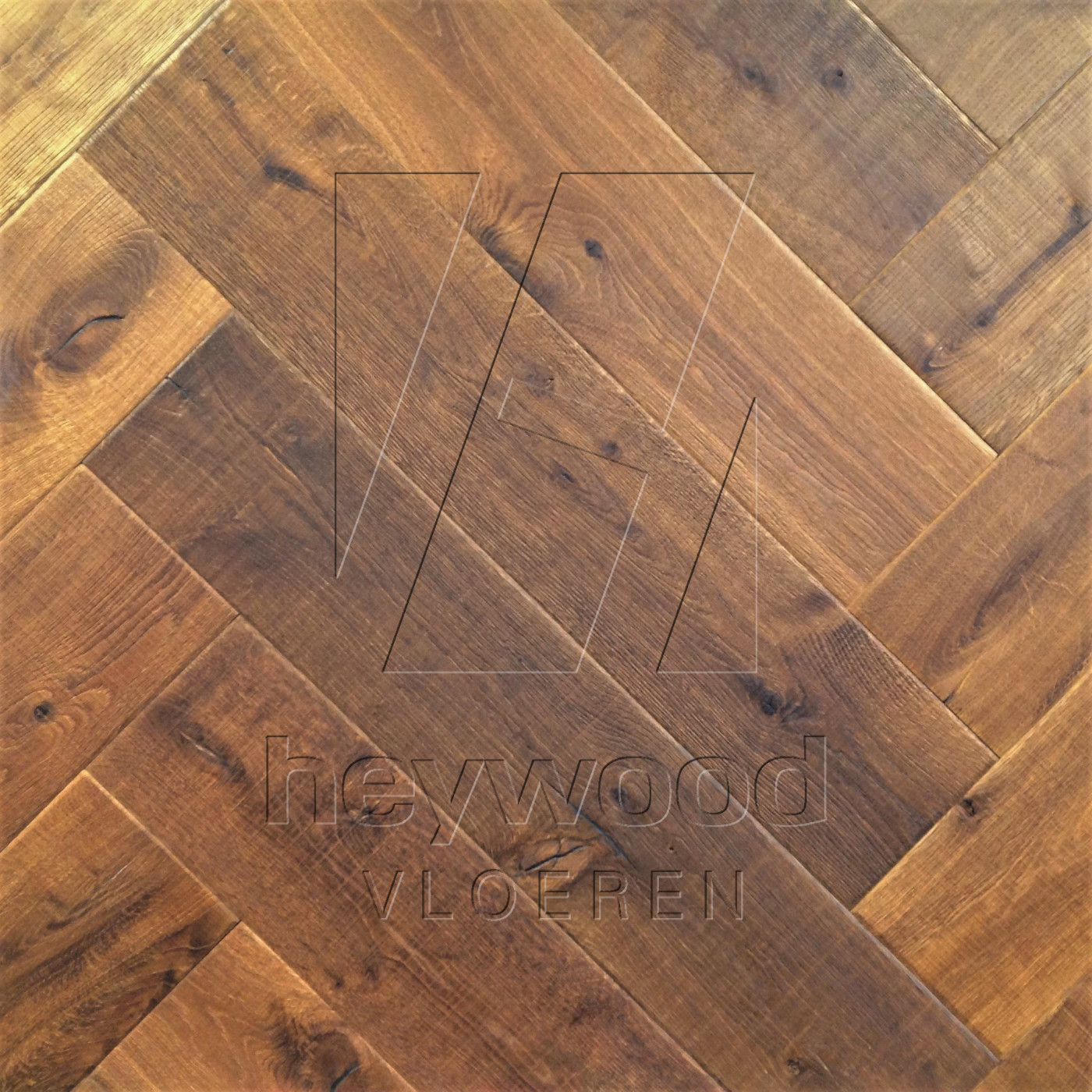 Knotting Hill Herringbone 'Galicia' in Herringbone of Pattern & Panel Floors