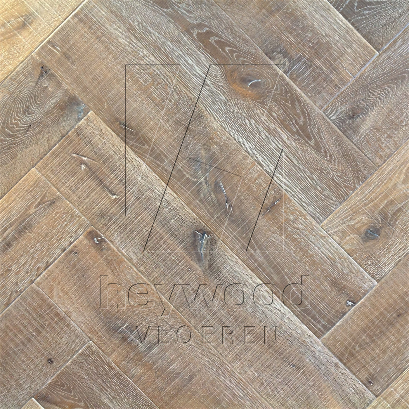 Knotting Hill Herringbone 'Gotland' in Herringbone of Pattern & Panel Floors