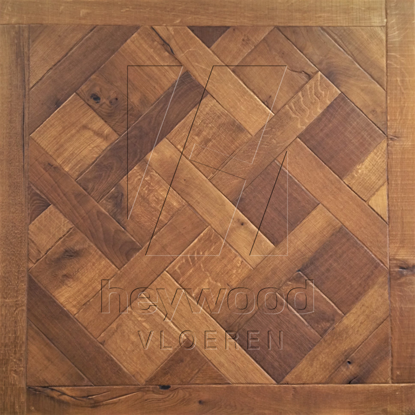 Knotting Hill Versailles 'Galicia' in Floor & Wall Panels of Pattern & Panel Floors