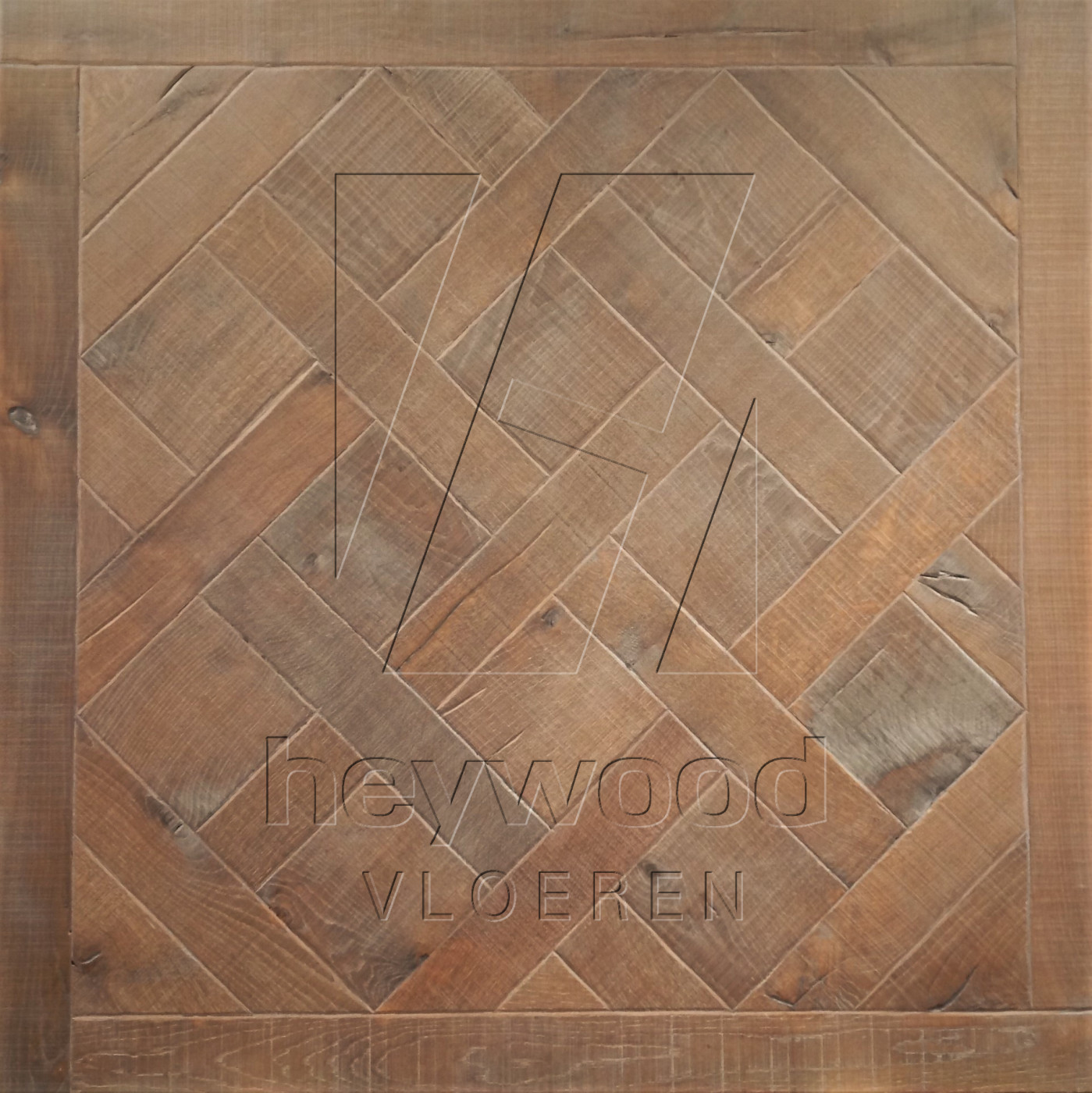 Knotting Hill Versailles 'Guadalupe' in Floor Panels & 3D Wall Panels of Pattern & Panel Floors