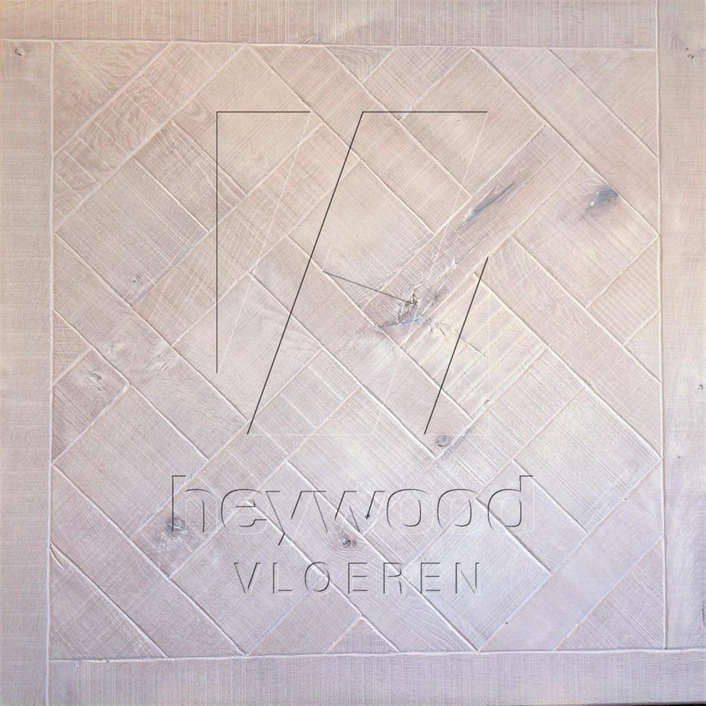 Knotting Hill Versailles 'Svalbard' in Floor Panels & 3D Wall Panels of Pattern & Panel Floors